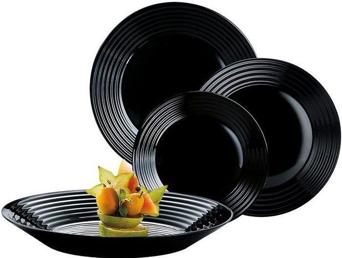 Набор тарелок Luminarc Harena N5162