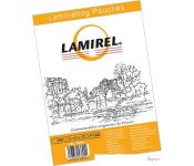 Пленка для ламинирования Lamirel A5, 100 мкм, 100 л LA-78766