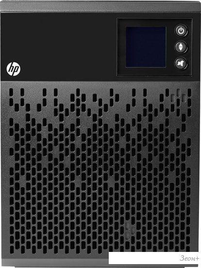 Источник бесперебойного питания HP T1000 G4 J2P89A