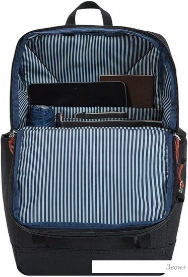 Рюкзак Pacsafe Slingsafe LX500 (серый)