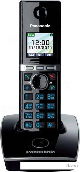 Радиотелефон Panasonic KX-TG8051