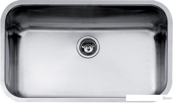 Кухонная мойка TEKA BE 740/430