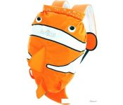 Рюкзак Trunki Chuckles the Clown Fish - Medium PaddlePak