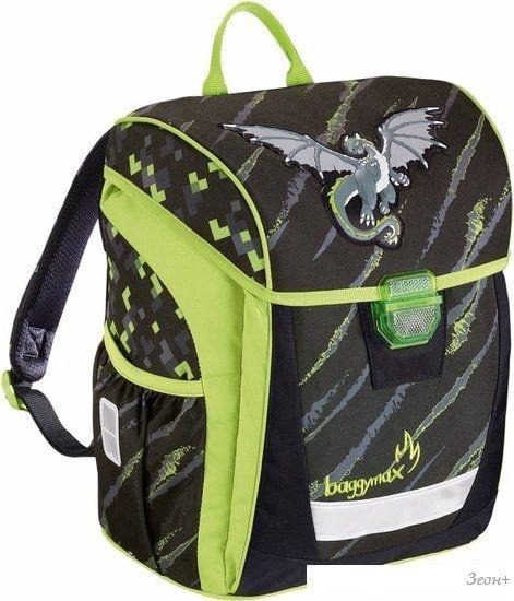 Рюкзак Step by Step BaggyMax Trikky Dragon