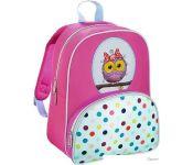 Рюкзак Hama Sweet Owl детский рюкзак (розовый/белый)