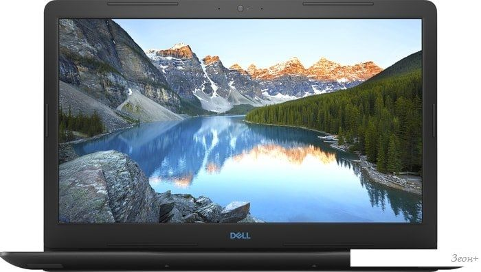 Ноутбук Dell G3 17 3779 G317-7534