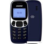Мобильный телефон Digma Linx A105N 2G (синий)