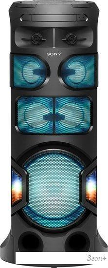 Мини-система Sony MHC-V81D