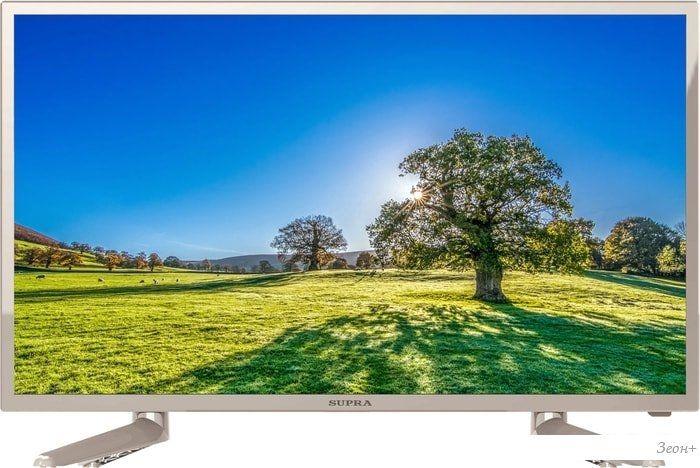 Телевизор Supra STV-LC32ST3001W