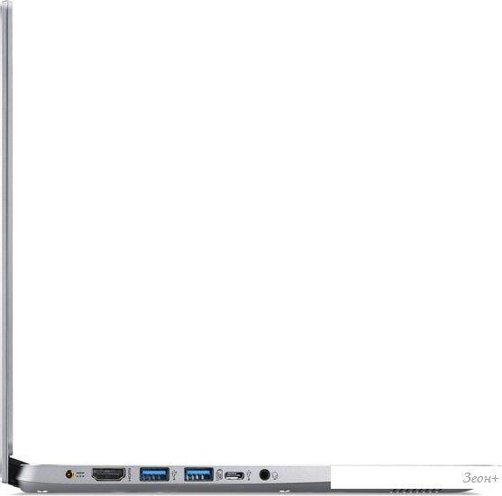 Ноутбук Acer Swift 3 SF314-54-87RS NX.GXZER.005