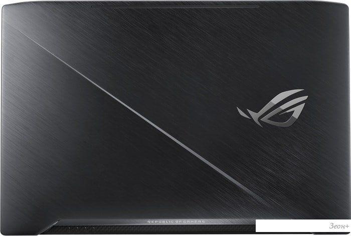 ASUS Strix SCAR Edition GL703GE-GC134T