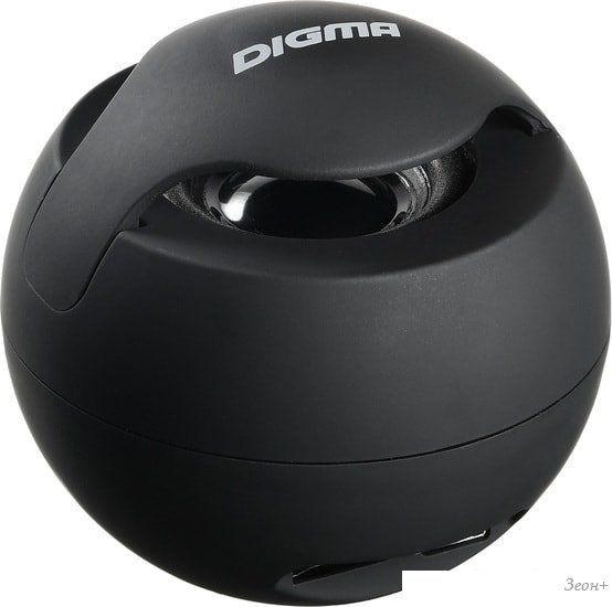 Беспроводная колонка Digma S-11