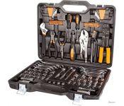 Универсальный набор инструментов Bort BTK-123 (123 предмета)
