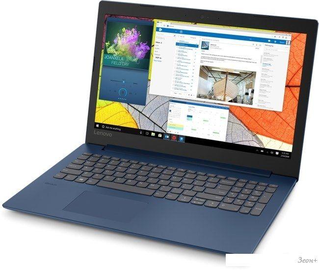 Ноутбук Lenovo IdeaPad 330-15IGM 81D1002NRU