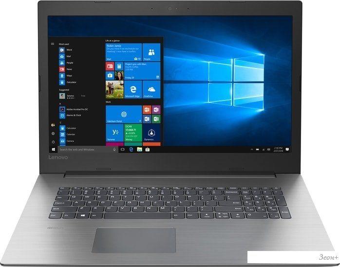 Ноутбук Lenovo IdeaPad 330-17IKBR 81DM0066RU