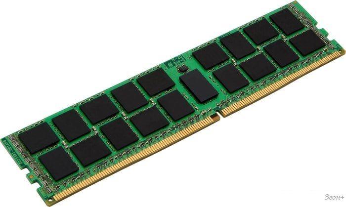 Оперативная память Kingston 32GB DDR4 PC4-19200 KCP424RD4/32