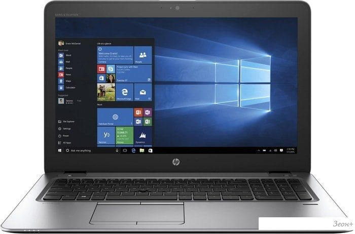 Ноутбук HP EliteBook 850 G4 1EN73EA