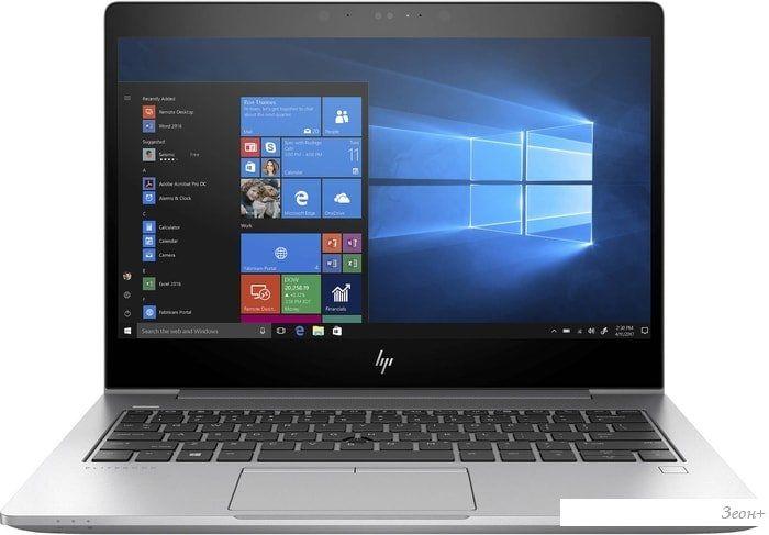 Ноутбук HP EliteBook 830 G5 3JW89EA