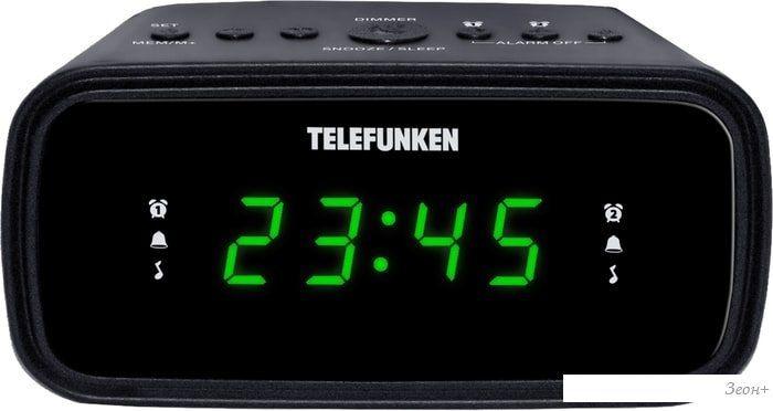 Радиоприемник TELEFUNKEN TF-1588