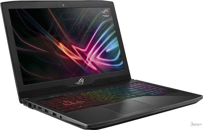 Ноутбук ASUS ROG Strix GL503VM-GZ152