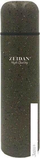 Термос ZEIDAN Z-9060 0.5л (зеленый)
