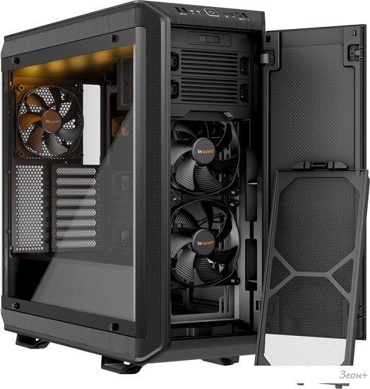 Корпус be quiet! Dark Base Pro 900 rev. 2 (черный)