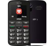 Мобильный телефон Inoi 107B (черный)