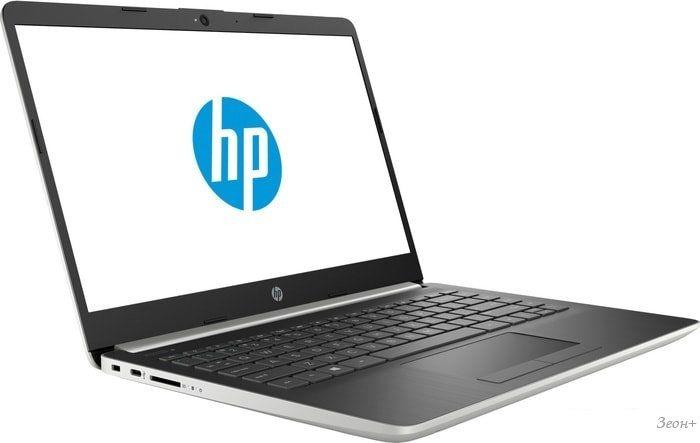 Ноутбук HP 14-cf0019ur 4MF91EA