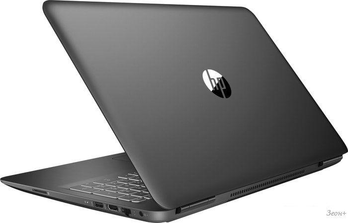 Ноутбук HP Pavilion 15-bc422ur 4GU88EA