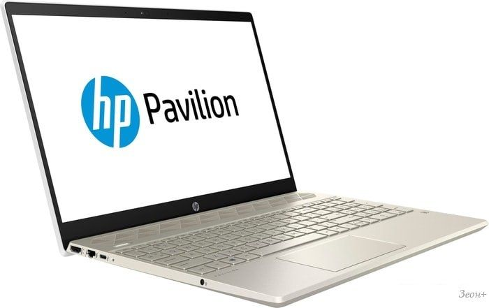 Ноутбук HP Pavilion 15-cw0007ur 4GZ26EA