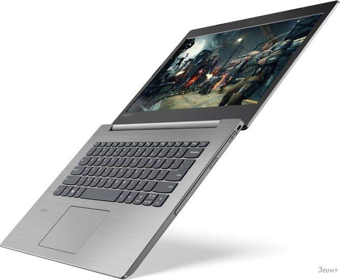 Ноутбук Lenovo IdeaPad 330-14AST 81D50028RU