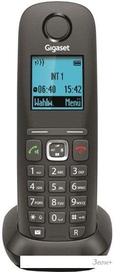 Радиотелефон Gigaset A540H  дополнительная трубка