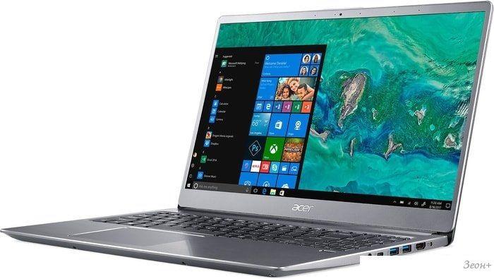 Ноутбук Acer Swift 3 SF315-52G-84PT NX.H39ER.002