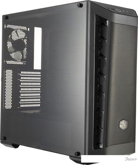Корпус Cooler Master MasterBox MB511 MCB-B511D-KANN-S01