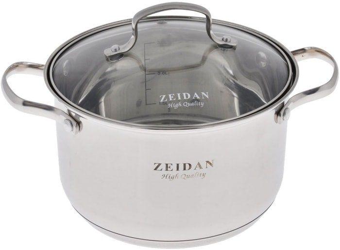 Кастрюля ZEIDAN Z-50239