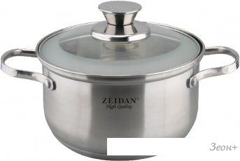Кастрюля ZEIDAN Z-50286