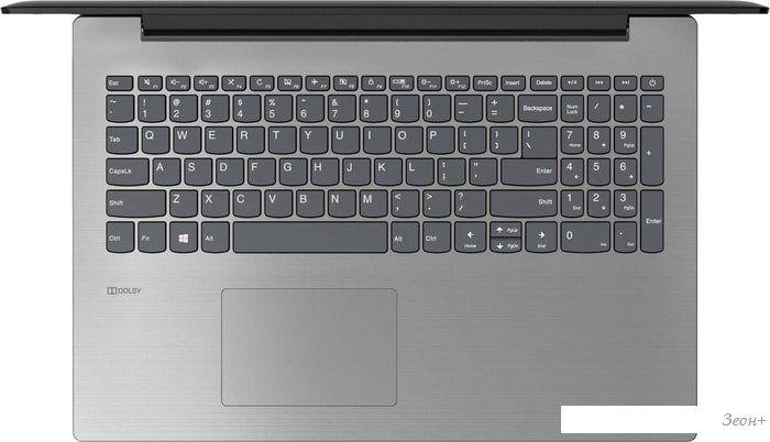 Ноутбук Lenovo IdeaPad 330-15IKB 81DC007FRU