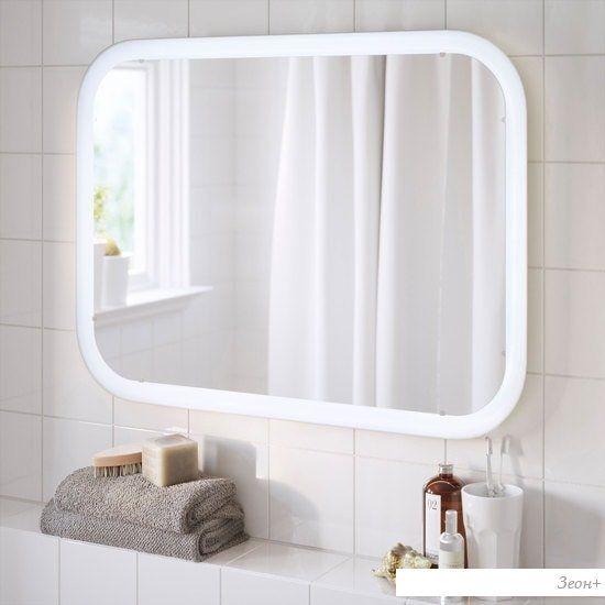 Ikea Зеркало Сторйорм 203.690.73