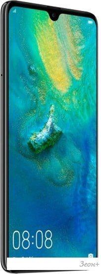 Смартфон Huawei Mate 20 HMA-L29 4GB/128GB (черный)