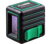 Лазерный нивелир ADA Instruments Cube Mini Green Basic Edition А00496