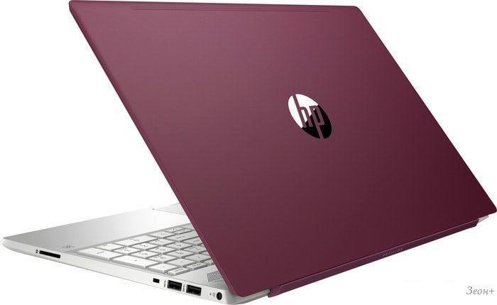 Ноутбук HP Pavilion 15-cw0019ur 4MT03EA