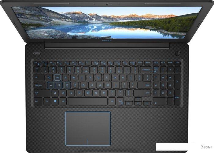 Ноутбук Dell G3 15 3579-0175