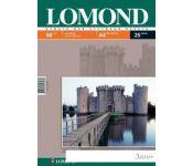 Фотобумага Lomond Матовая А4 90 г/кв.м. 25 листов (0102029)