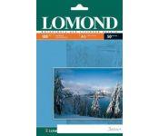 Фотобумага Lomond Матовая А5 180 г/кв.м. 50 листов (0102068)