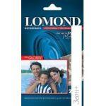 Фотобумага Lomond Полуглянцевая 10x15 260 г/кв.м. 20 листов (1103302)