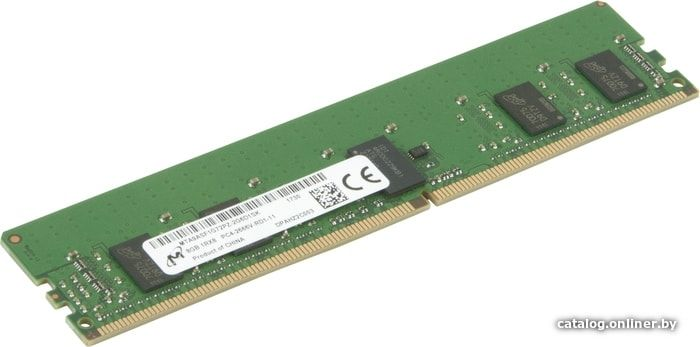 Оперативная память Supermicro 8GB DDR4 PC4-21300 MEM-DR480L-CL02-ER26
