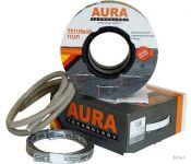 Нагревательный кабель Aura KTA 45.5-800