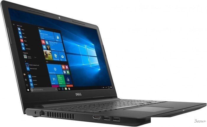 Ноутбук Dell Inspiron 15 3576-8233