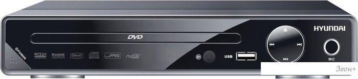 DVD-плеер Hyundai H-DVD200