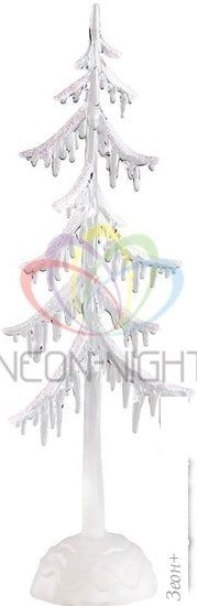 Светильник Neon-night Елочка 513-032